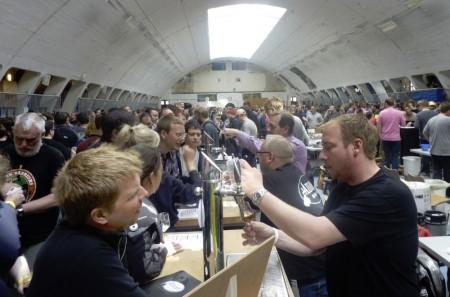 Copenhagen Beer Celebration 2014 Amager Bryghus