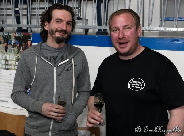 Copenhagen Beer Celebration 2014 Off Color Brewing Amager Bryghus