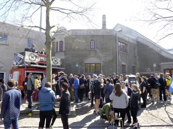 Copenhagen Beer Celebration 2015 Firestarter Cph
