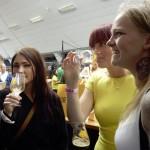 Copenhagen Beer Celebration 2015 kvinder