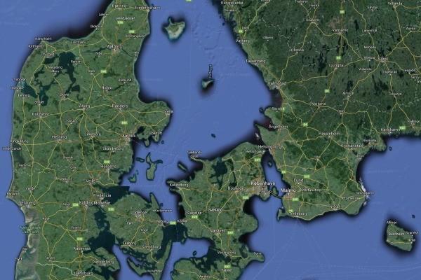 Øl rekorder også i Hovedstadsområdet, Fyn, Nordjylland, Bornholm o.s.v.