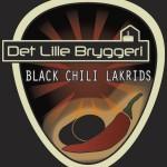 Det Lille Bryggeri Black Chili Lakrids