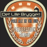 Det Lille Bryggeri Celebration Ale #3 Pale Ale In The Sun