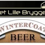 Det Lille Bryggeri WinterCoat