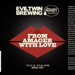 Evil Twin Brewing Amager Bryghus From Amager With Love