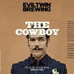 Evil Twin Brewing The Cowboy
