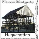 Ny øl: Frederiksodde Haandbryggerlaug Huguenotten