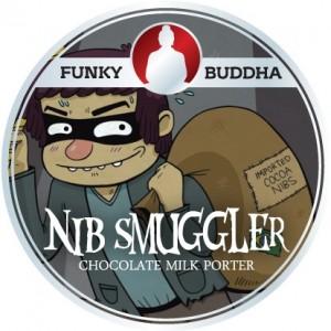 Funky Buddha Brewery Nib Smuggler