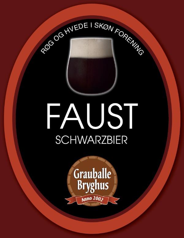 Grauballe Bryghus Faust