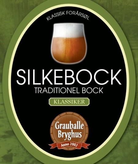 Grauballe Bryghus Silkebock