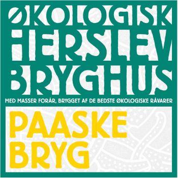 Herslev Bryghus Økologisk Påske Bryg