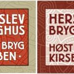 Herslev Bryghus Høst Bryg Hyben og Kirsebær