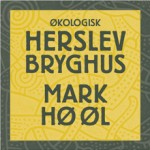 Herslev Bryghus Mark Hø Øl