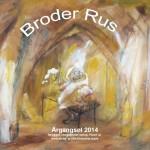 Hornbeer Broder Rus 2014