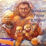 Information: Topkarakter til Hornbeer/Kissmeyer Smoked Tripel Kisshorn