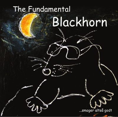 Hornbeer The Fundamental Blackhorn