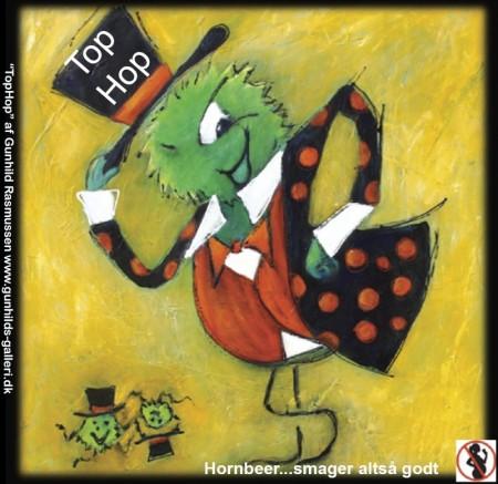 Hornbeer TopHop