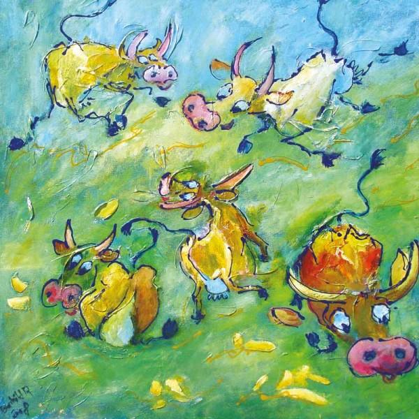 Hornbeer Vårøl