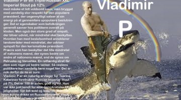 Hornbeer Vladimir P