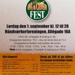 Øl & Cider Fest i Horsens på Øllets Dag