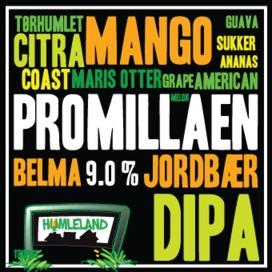 Humleland Promillaen