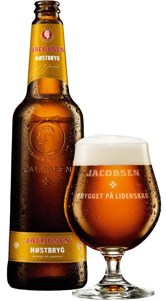 Husbryggeriet Jacobsen Høstbryg