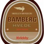 Ny øl: Indslev Bryggeri Bamberg
