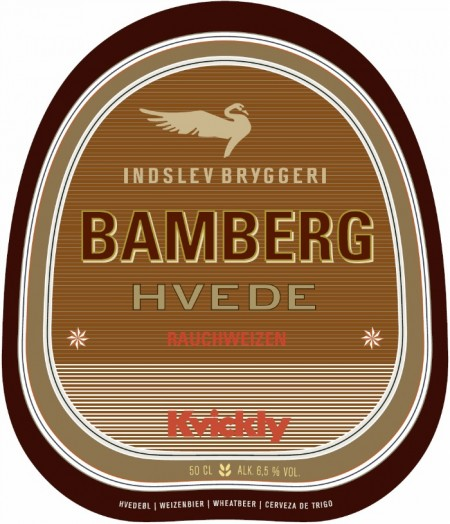 Indslev Bryggeri Bamberg