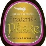 Indslev Bryggeri Frederiks Påske