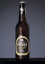Indslev Bryggeri Påske Hvede