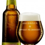 Ny øl: Husbryggeriet Jacobsen India Pale Ale