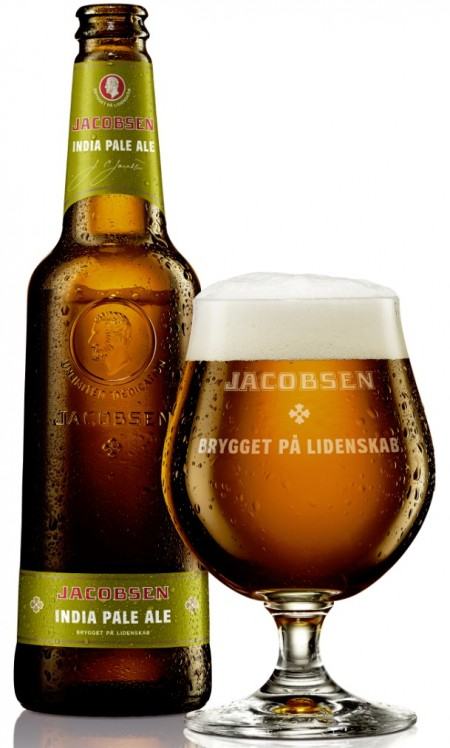 Jacobsen India Pale Ale