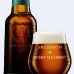 Jacobsen Julebock
