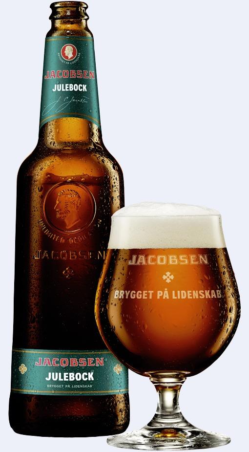 Ekstra Bladet: Fem stjerner til Jacobsen og Det Gamle Bryggeri