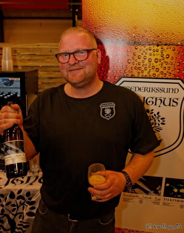 Jesper Schwartz fØLs 2015