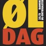 Køge Øldag 2012 den 25. august