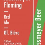 Nye øl: Kissmeyer Beer – Flaming, Witchy Woman Wit , Young Lust