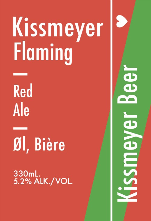 Kissmeyer Beer Kissmeyer Flaming