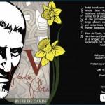 Nye øl: Kongebryg MCXLI Hildegard, V Pontus Pilatus, VII Sorte Plov