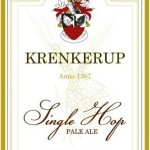 Nye øl: Krenkerup Bryggeri Brewers Secret, Single Hop Pale Ale