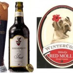 Krenkerup Stout WinterCoat Red Molly