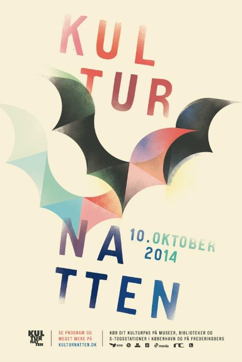 Kulturnatten 2014