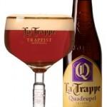 Ekstra Bladet: Seks stjerner til La Trappe Quadrupel