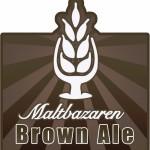 Ny øl: Maltbazaren Brown Ale
