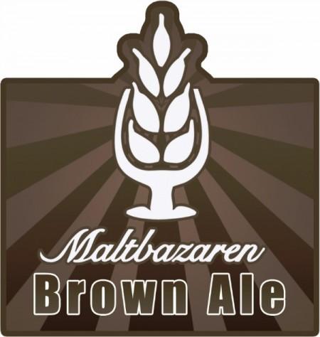 Maltbazaren Brown Ale