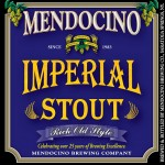 Mendocino Brewing Company Co. Imperial Stout