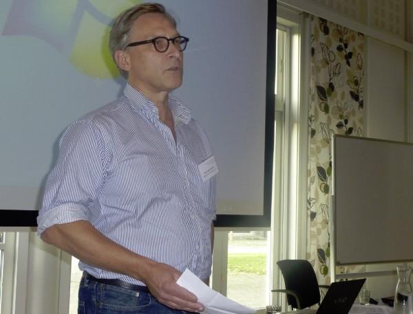 Michael Dugge Engstrøm Ny Nordisk Øl 2014