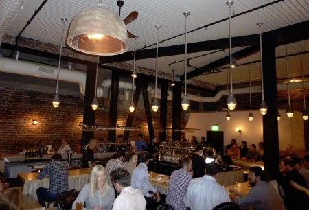 Mikkeller Bar SF blød åbning