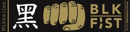 Mikkeller Black Fist