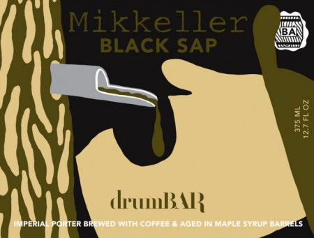 Mikkeller Black Sap